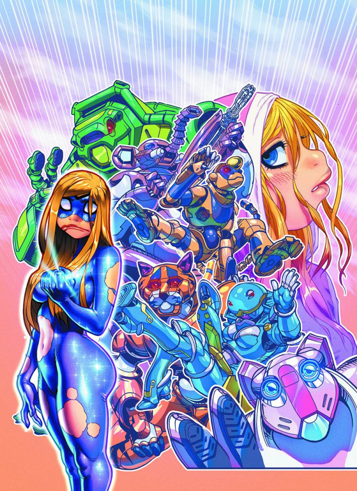 Empowered Special #4: Animal Style