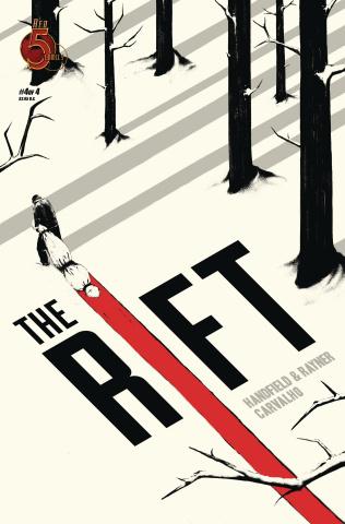 The Rift #4