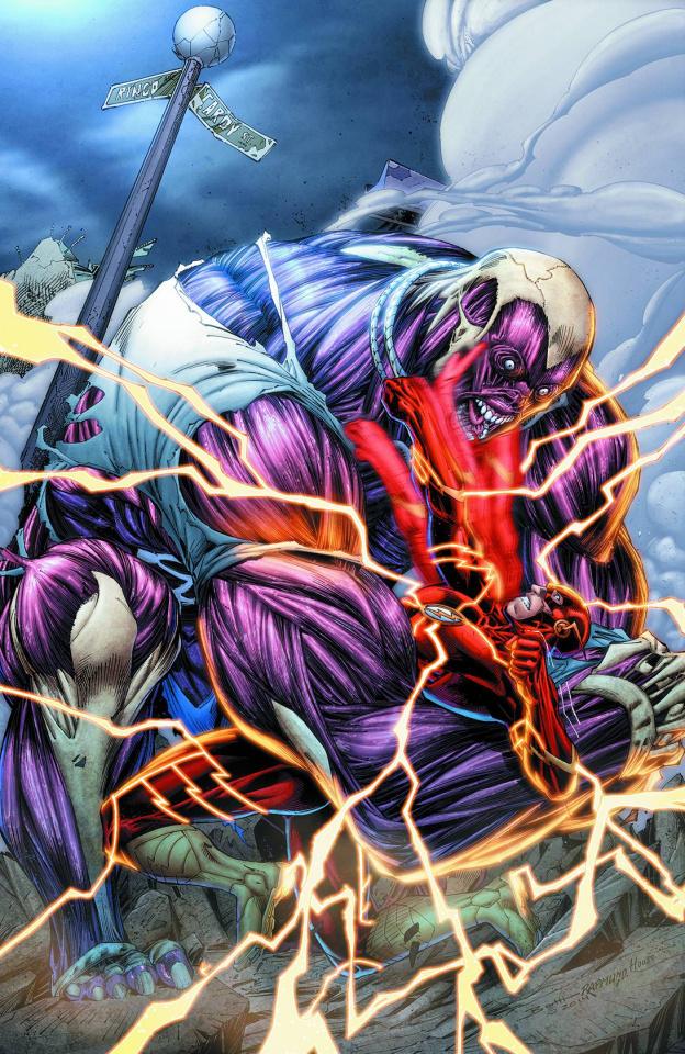 The Flash #33