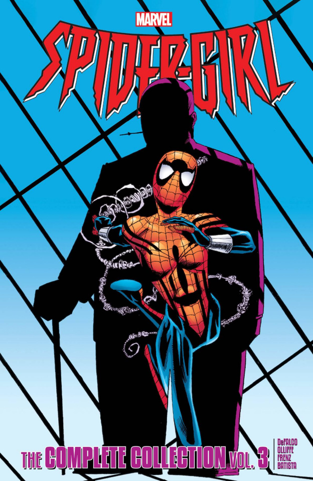 Spider-Girl Vol. 3 (Complete Collection)