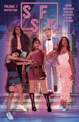 SFSX: Safe Sex Vol. 1: Protection