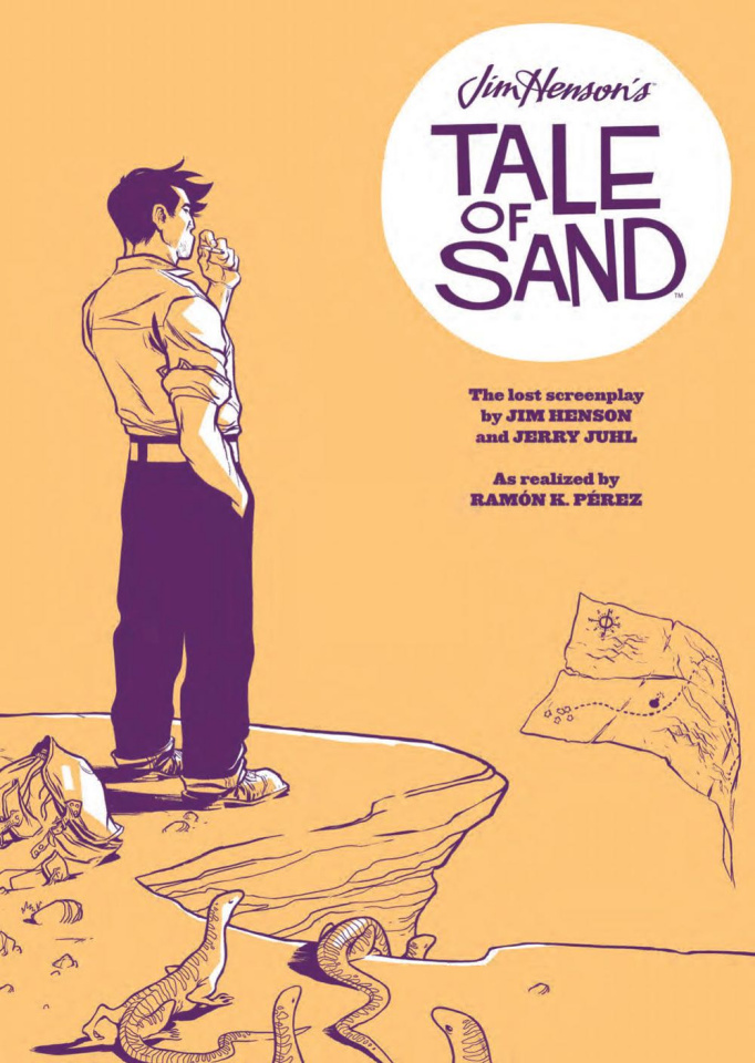 A Tale of Sand