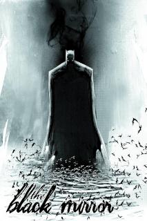 Batman Noir: The Black Mirror