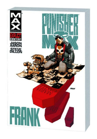 Punisher MAX: Frank