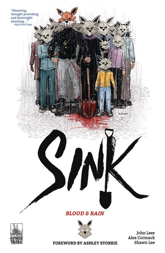 Sink Vol. 2: Blood and Rain