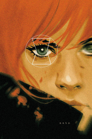 Black Widow #18