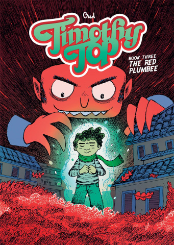 Timothy Top Book 3: The Red Plumbee