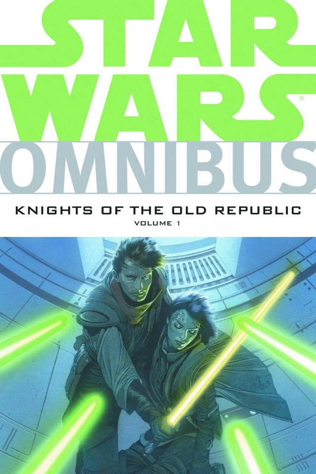 Star Wars: Knights of the Old Republic Vol. 1 (Omnibus)
