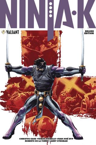 Ninja-K (Deluxe Edition)