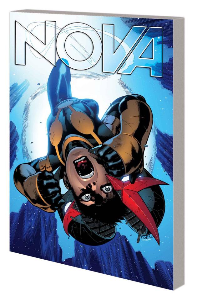 Nova Vol. 3: Nova Corpse