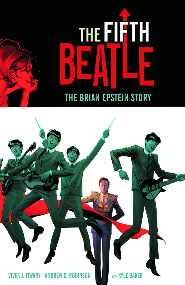 The Fifth Beatle: The Brian Epstein Story (Collectors Edition)