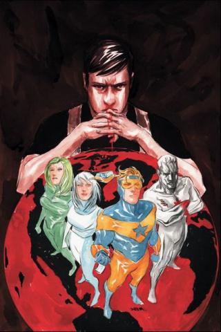 Justice League: Generation Lost Vol. 2