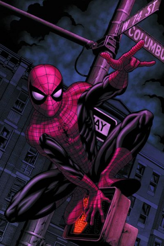 The Web of Spider-Man #129.1