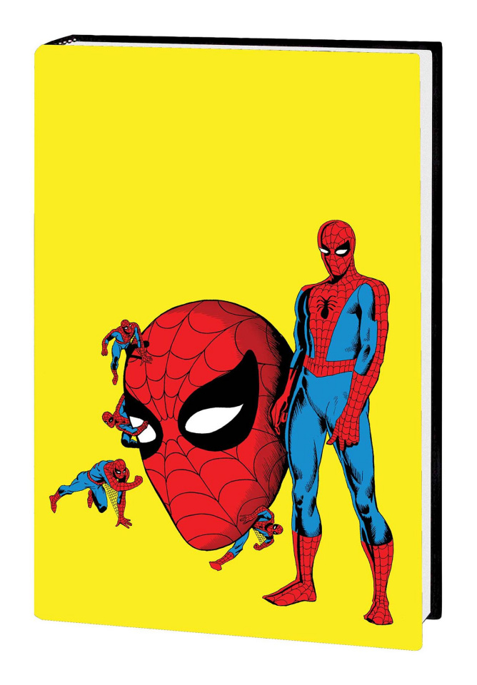 Ditko Is Amazing (King-Size Edition)