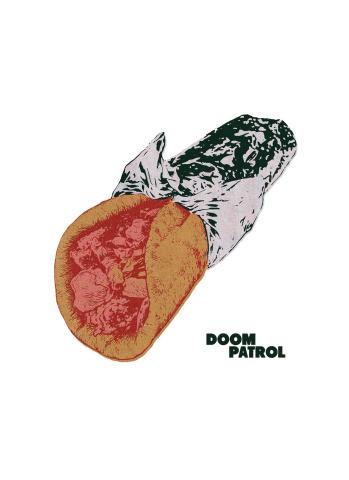 Doom Patrol #1