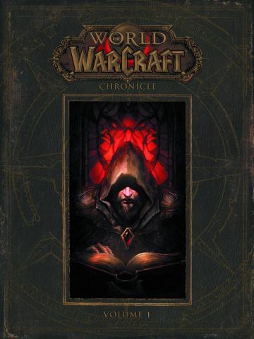 World of Warcraft Chronicle Vol. 1