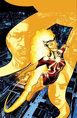 The New 52: Future's End #29