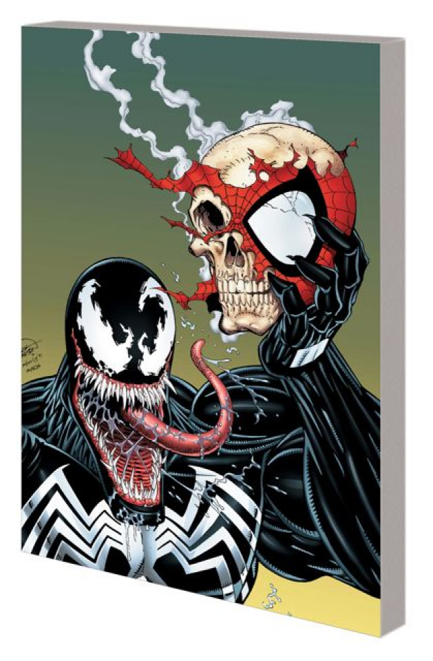 Spider-Man: Vengeance of Venom