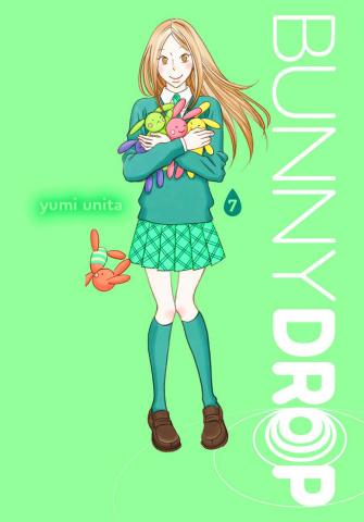 Bunny Drop Vol. 7