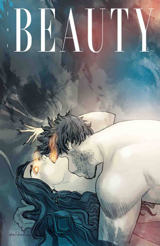 The Beauty #7 (Weldele Cover)