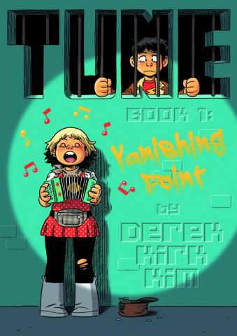 Tune Book 1: Vanishing Point