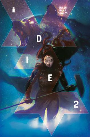 Die #2 (Schirmer Cover)