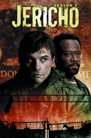Jericho: Season 4