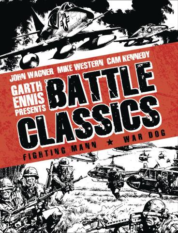 Battle Classics