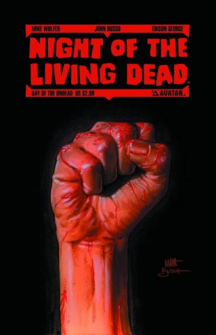 Night of the Living Dead: Day of the Undead