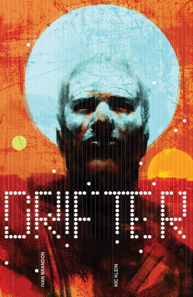 Drifter #1 (Klein Cover)