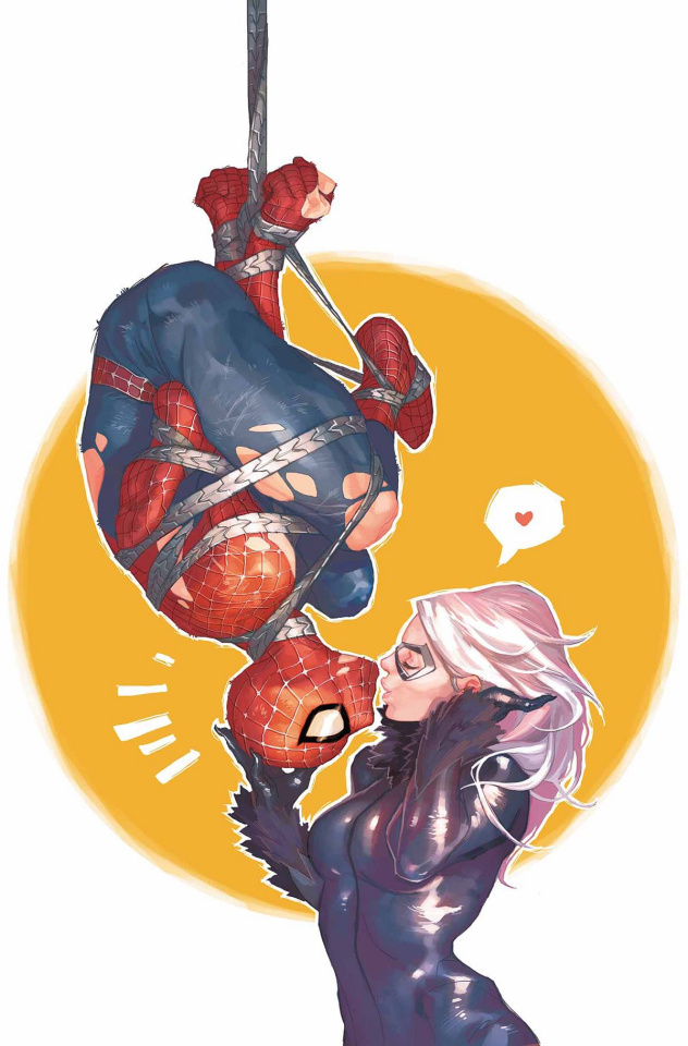 The Amazing Spider-Man #18.1