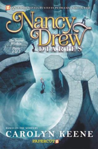 Nancy Drew Diaries Vol. 9