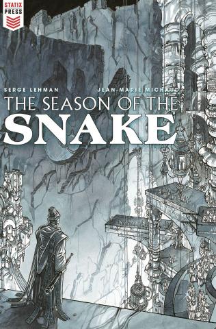 The Season of the Snake #2