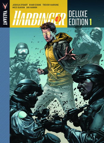 Harbinger Vol. 1