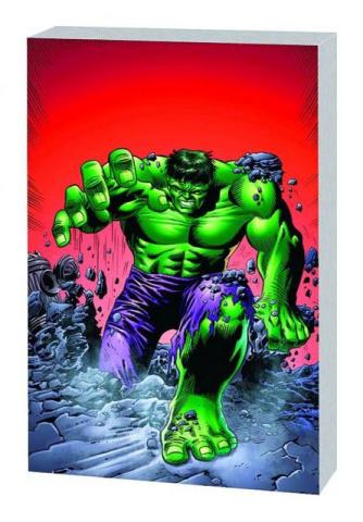 The Essential Hulk Vol. 2