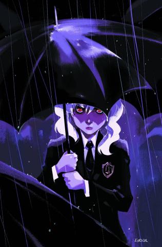 Gotham Academy #8
