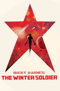 Bucky Barnes: The Winter Soldier Vol. 1: Man on the Wall