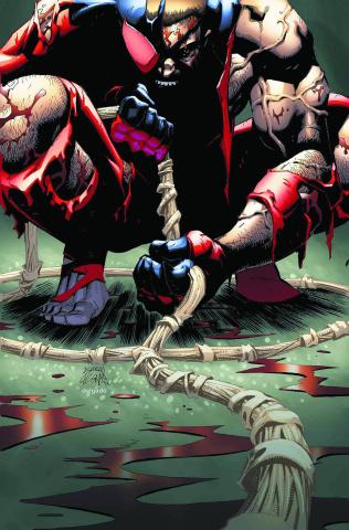 Scarlet Spider #25