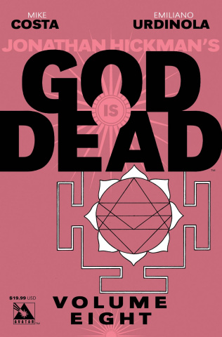God Is Dead Vol. 8