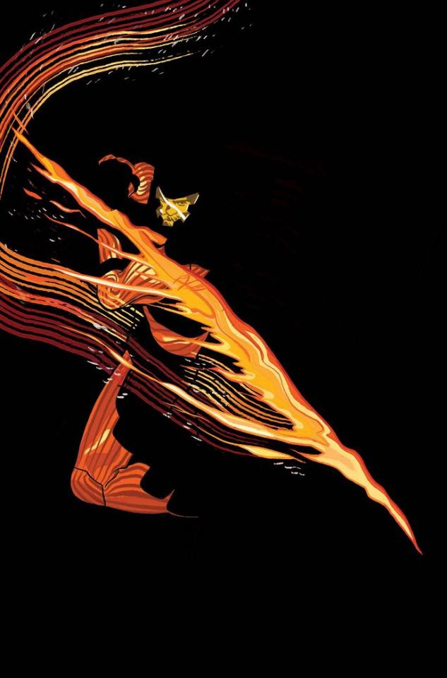 X-O Manowar #1 (25 Copy Henderson Cover)