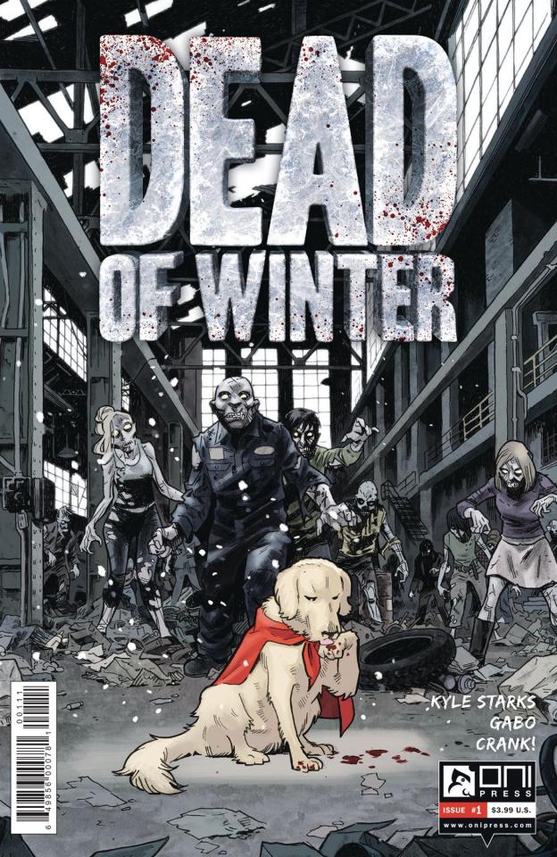 Dead of Winter #1