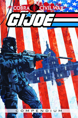 G.I. Joe: Cobra Civil War Compendium