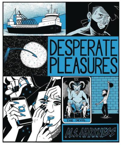 Desperate Pleasures