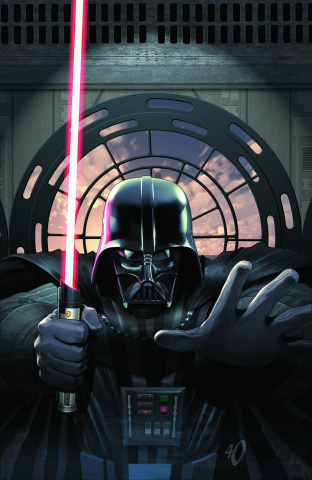Star Wars: Darth Vader & The Ninth Assassin #2
