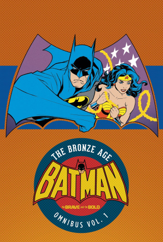 Batman: The Brave and The Bold - The Bronze Age (Omnibus)