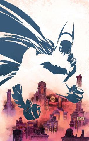 Batman #3 (Variant Cover)