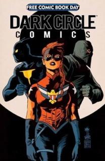 Dark Circle Comics #1