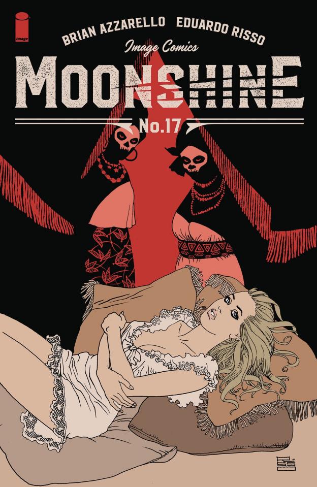 Moonshine #17
