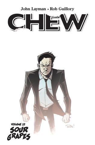 Chew Vol. 12