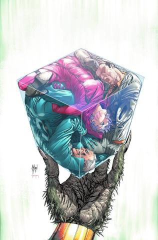 Trinity of Sin #5